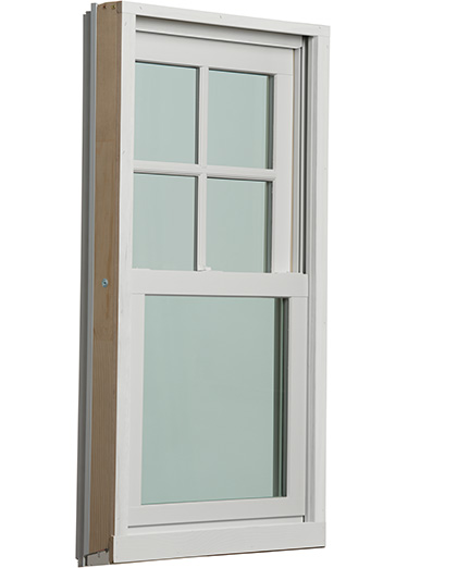 Hybrid Double Hung